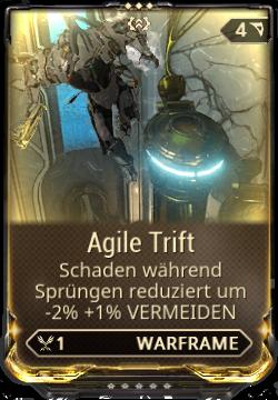 Agile Trift