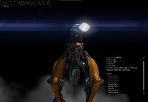 Shockwavemoacodex