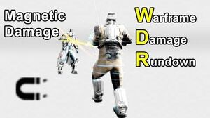 WDR 11 Magnetic Damage (Warframe)-0
