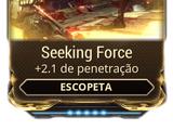 Seeking Force