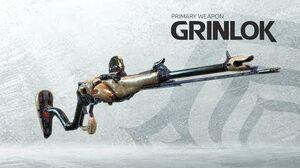 Tenno Reinforcements - Grinlok