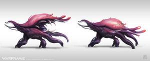 Zeljko-duvnjak-warframe-ancient-infested-maggot