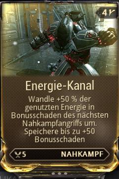 Energiekanal