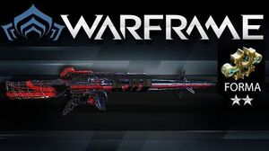 Warframe Karak Wraith