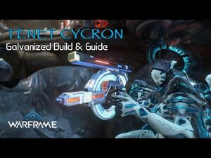 Tenet Cycron, When You Want To Melt Enemies Effortlessly-2