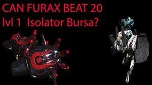 -Warframe- Furax Wraith OP?