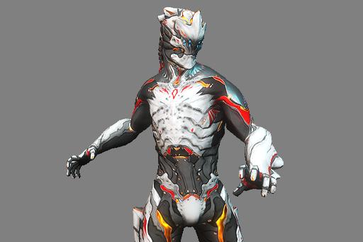 Excalibur-Skin: Caduto