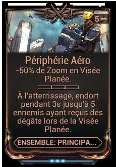 Périphérie Aéro