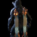 SWRTwelveDueVolpiScarf