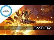 Warframe Review - EMBER (Rework MàJ 26) - Warframe -FR-