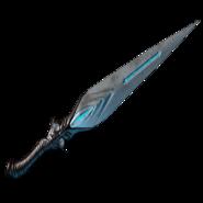 Dague Sombre