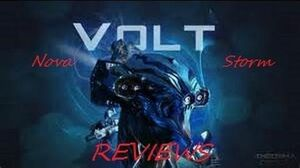 Nova Storm Reviews Volt - The Electric Wizard