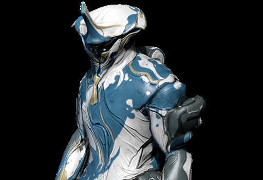Frost-Skin: Unsterblich