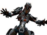 Inaros-Skin: Horus