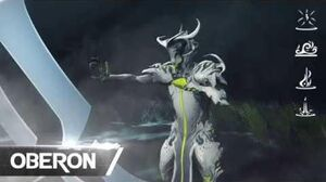Warframe Profile - Oberon (Revisited)