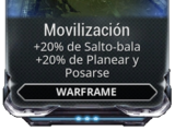 Movilización