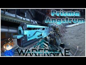 Prisma Angstrum Build 2021 (Guide) - The Pocket Rocket - Warframe