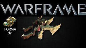 Warframe Dual Ichor