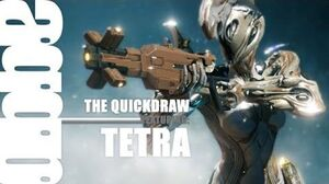 A Gay Guy Reviews Tetra, Mowing Down the Masses