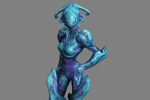 Mirage-Skin: Sigyn