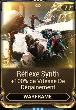 Réflexe Synth