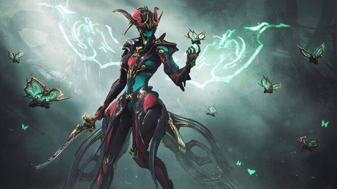Titania Prime