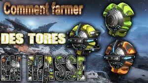 FORTUNA FARMER LES TORE(S) (TOROID) FACILEMENT