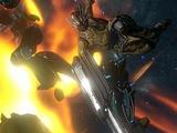 Searing Steel