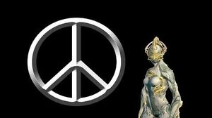 WARFRAME - Pacifist Nyx Post Rework Run