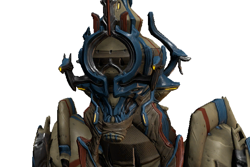 Inaros-Helm: Canopic