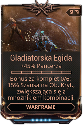 Gladiatorska Egida