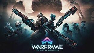 WARFRAME - Profit Taker Heist Phase 2 Speedrun (Under 2 Minutes)