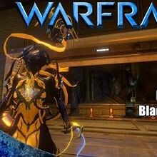 Warframe LACERA Blade & Whip Setup (U18.1.4)