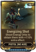 Energizing Shot