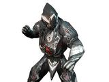 Rhino-Skin: Vojnik