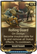 Rolling Guard