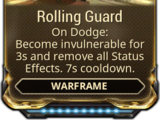 Rolling Guard