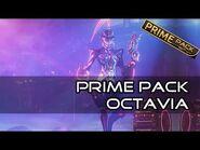 -Prime Pack- - Octavia Prime - Warframe -FR-