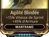 Agilité Blindée