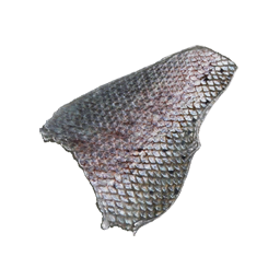 Escamas de Peixe