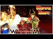 Kuva Zarr Build - The Explosive Bombarder 2021 (Guide) - Warframe