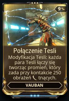 Połączenie Tesli