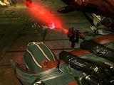 Ruinous Extension