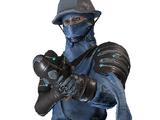 Outrider Armor Bundle