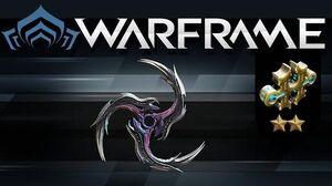 Warframe Cerata