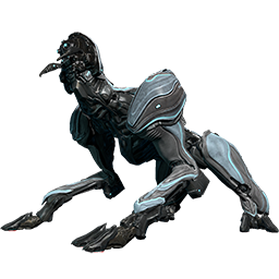 Hyena Pack/LN2