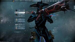 Gorgon Wraith