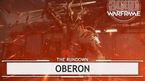 Warframe Oberon, The Return of The Fairy King therundown