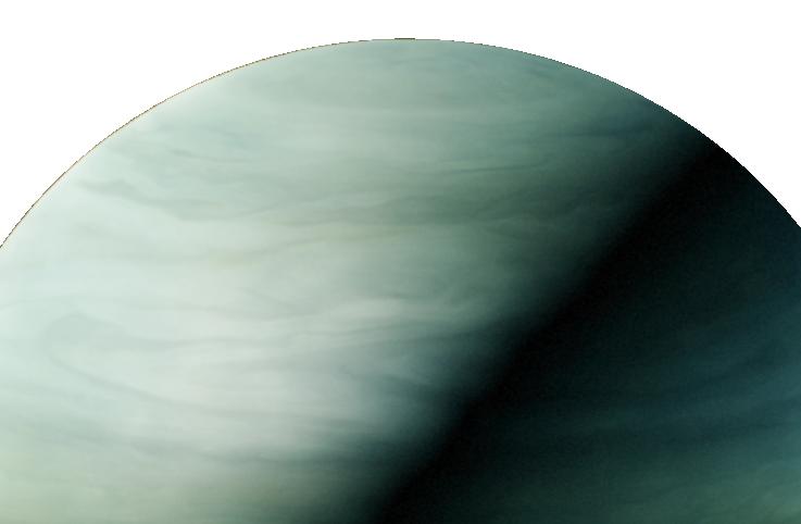 Проксима Сатурна