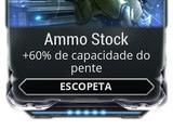Ammo Stock